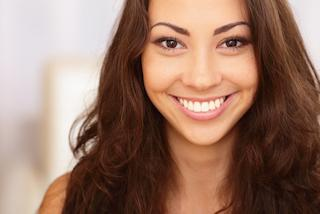 Woman Smiling | Teeth Whitening in Edmonton AB