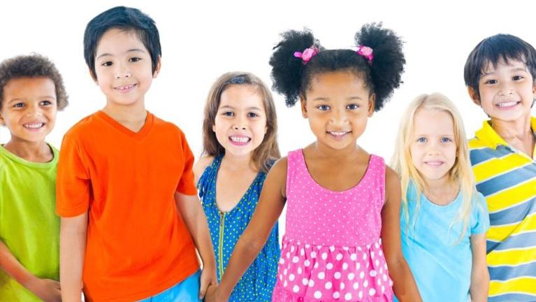 Smiling Children | Children's Dental Emergency